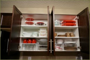 Organize Linen Closet Ide Kitchen Cabinet Organizer Ideas